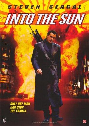 Phim Hướng Tới Mặt Trời - Into The Sun - Wallpaper