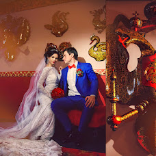 Wedding photographer Yuliya Zbronskaya (zbronskaya). Photo of 27.03.2015