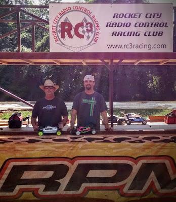 1/10 4WD Buggy Mod 1st: Repo Southern 2nd, TQ: Chris Jones 3rd: Steve Radke