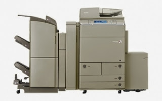 Download Canon iR6010R Printers Drivers & installing