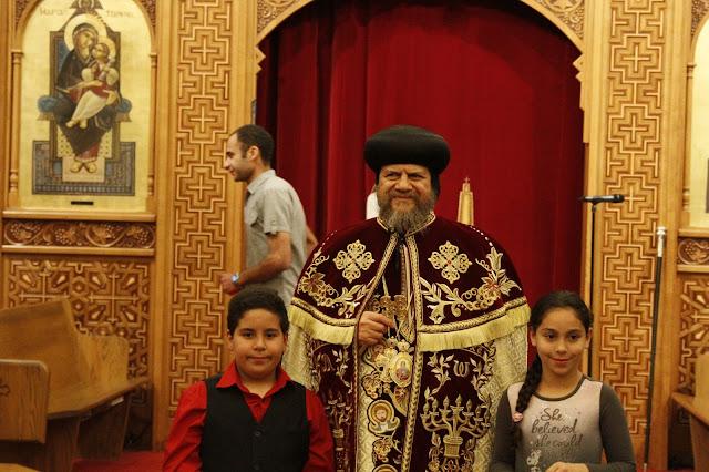 His Eminence Metropolitan Serapion - St. Mark - _MG_0679.JPG