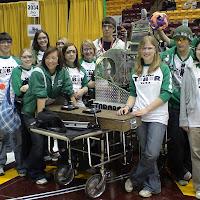 2009 Robotics (Tobor)