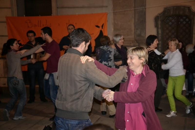 Concert gralles a la Plaça Sant Francesc 8-03-14 - DSC_0770.JPG
