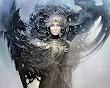 Strange Fantasy Girl