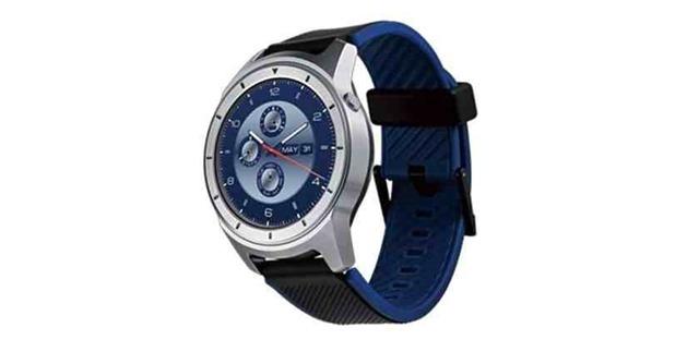 شركة ZTE تنتج أول ساعة لها تعمل بنظام Android Wear