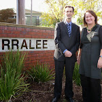 $3 million funding announcment at Birralee PS