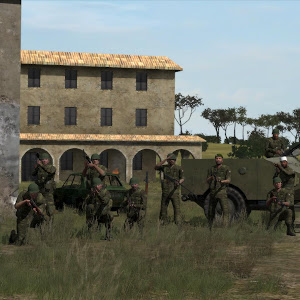 JointOps: Operacja Leopard