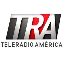 Logo Teleradio America