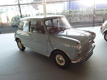 2019.02.07-092 Austin Seven Baby 850 MK1 1959