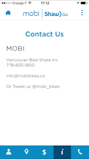 Mobi by Shaw Go - Vancouver- screenshot thumbnail