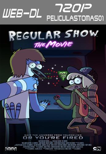 Un show más: La película (2015) WEB-DL 720p