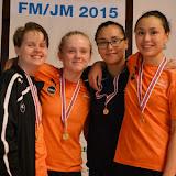 FM/JM 2015 - Fríggjadag