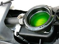 Fungsi Water Coolant Radiator Pada Motor Yang Perlu Anda Ketahui