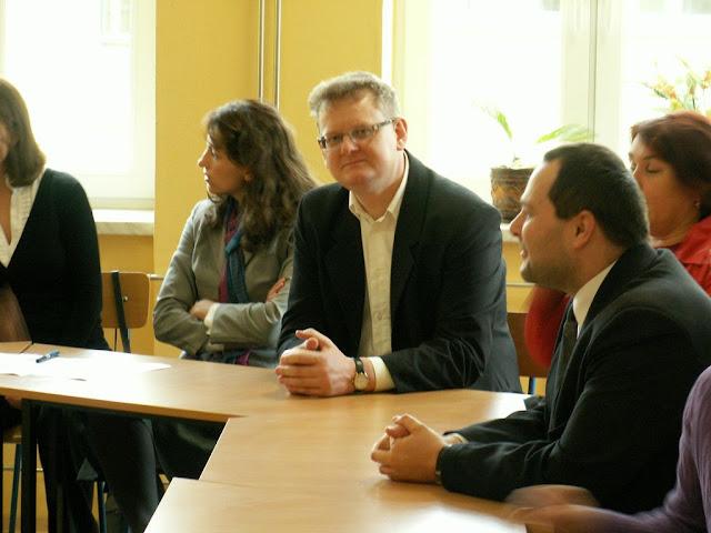 Pierwszy egzamin gimnazjalny w ZS nr 2 w Dukli 2011 - PICT1309_1.JPG