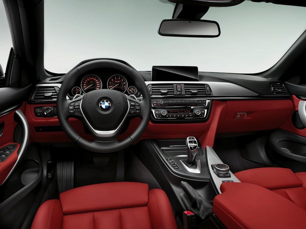 2014 BMW 4 Series Convertible 3555