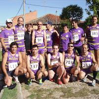 XXV Media Maratón de Babilafuente-Salamanca