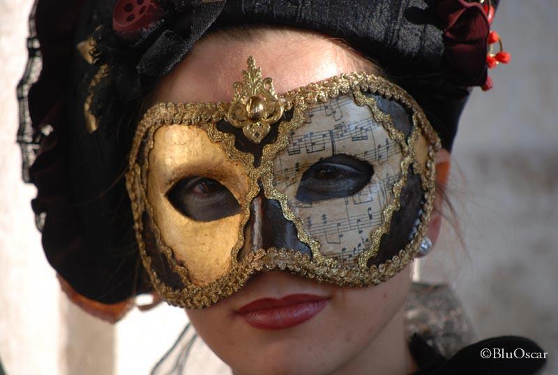 Carnevale di Venezia 17 02 2010 N17