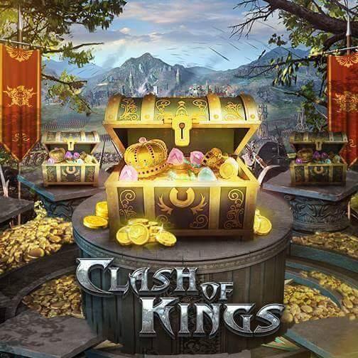 Clash of Kings Banka Nedir Nasıl Kullanılır?