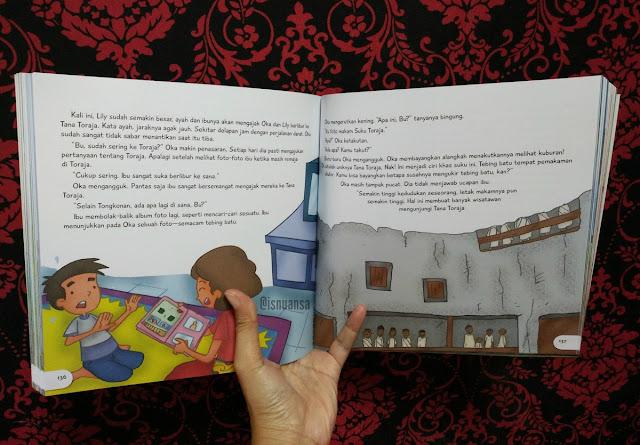Mengenal Budaya Nusantara BIP Gramedia