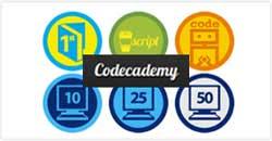 Belajar Programming di Codecademy