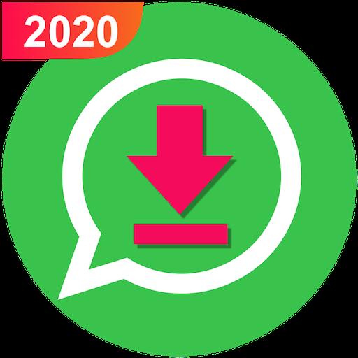 Salvar Status para WhatsApp - Salve e Baixe Status