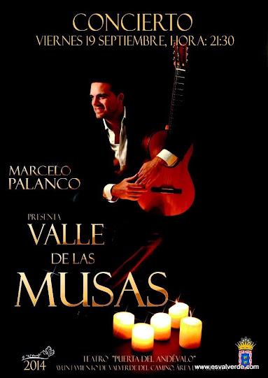 Marcelo en directo