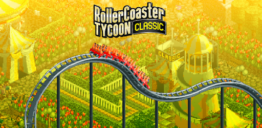 RollerCoaster Tycoon® Classic - Apps on Google Play