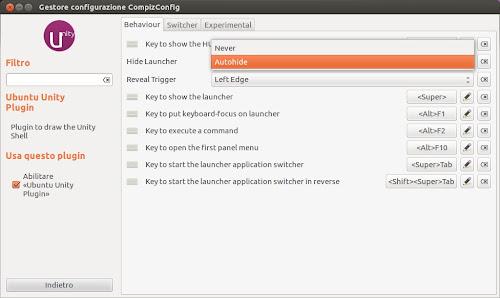 CCSM su Ubuntu 12.04