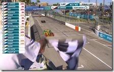 Di Grassi ha vinto la gara di Long Beach di Formula E
