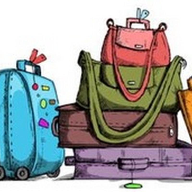 जाने से पहले (Before Leaving)