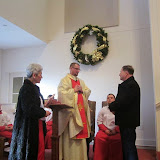 2013-12-25 Mass on Christmas Day- pictures E. Gürtler-Krawczyńska - 002.jpg