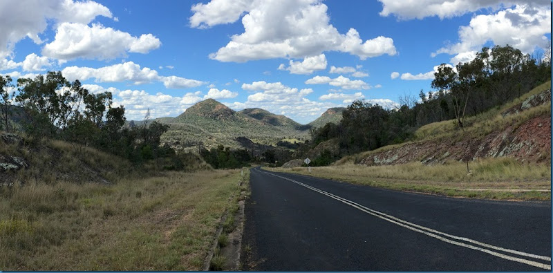 Australia's Best Motorcycle Roads – Warrumbungles way