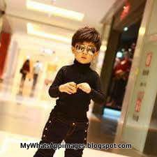 Little Stylish Boys Pics On whatsapp dp