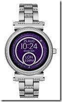 Michael Kors Sophie Bracelet Smartwatch