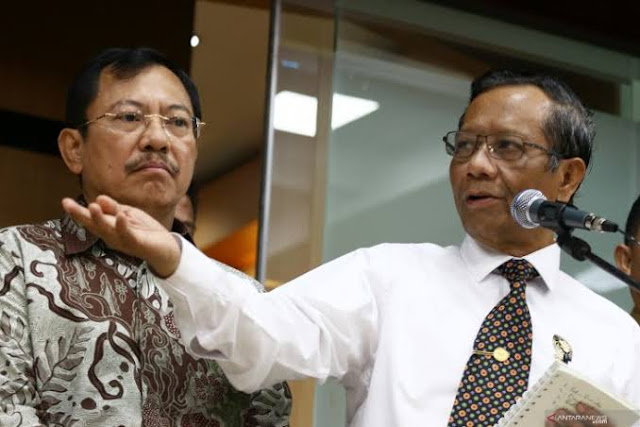 WHO Khawatir Indonesia Tak Bisa Deteksi Virus Corona