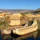 Vacaciones parte III: Puno y Lago Titicaca