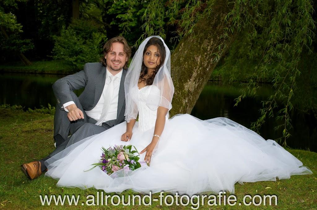 Bruidsreportage (Trouwfotograaf) - Foto van bruidspaar - 113
