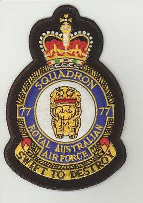 RAAF 077sqn crown.JPG