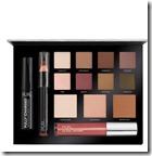 PUR complete makeup palette