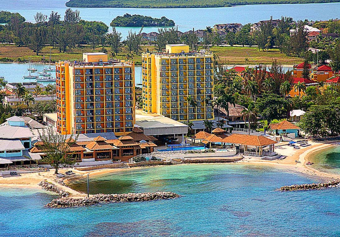 Sunset Montego Bay   Sunset Beach   Sunset Beach Resort amp Spa Specials