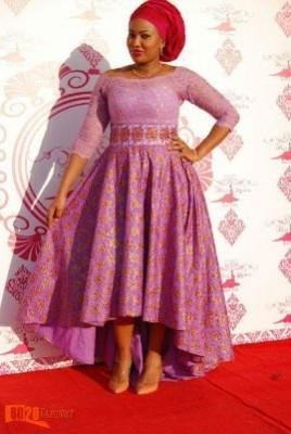 Fascinating Designs Shweshwe Dresses 2016 Fashionte