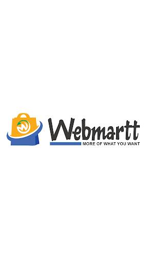 Webmartt screenshot 1