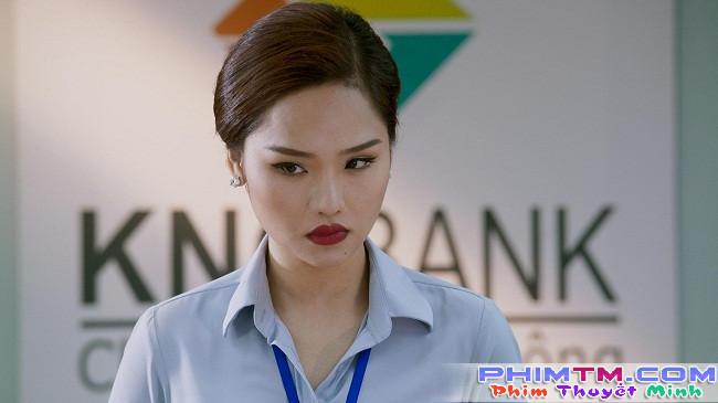 """Miu Lê và Đỗ An vừa yêu """"vừa hận"""" trong """"Bạn Gái Tôi Là Sếp"""" - Ảnh 4."""