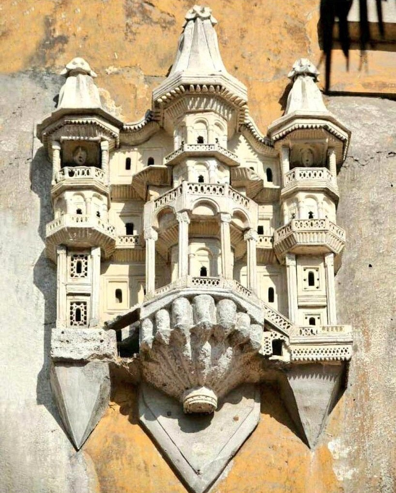 The Decorative Birdhouses of Turkey