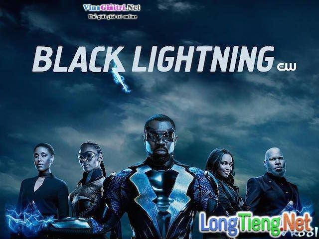 Xem Phim Tia Chớp Đen 2 - Black Lightning Season 2 - phimtm.com - Ảnh 1