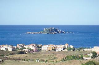 L'île des Pisans de Boulimat (Béjaïa) Si Djerba m'était contée…