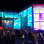 maag music hall in Zurich, Switzerlan in Zurich, Zurich, Switzerland