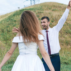 Wedding photographer Elena Groza (helenhroza). Photo of 23.10.2017