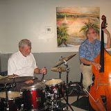 Jazz Jam at La Brisa in Gulf Breeze, FL