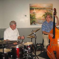 Jazz Jam October 2013